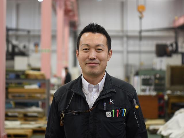 株式会社川崎製作所