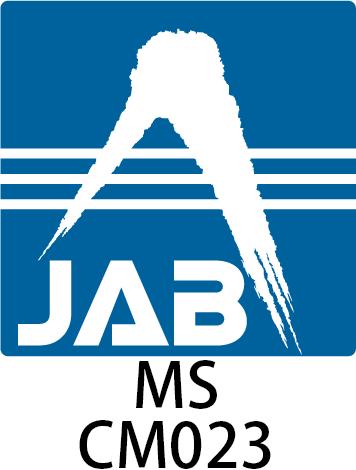 株式会社川崎製作所_JIS Q 9100 / ISO 9001認証取得